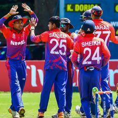 ODI cricket's new entrants: Lamichhane, Airee mastermind Nepal's historic win