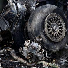 US-Bangla Airlines suspends flights to Nepal after Kathmandu plane crash