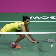 Thailand Open: PV Sindhu made to work by Gregoria Mariska Tunjung before booking spot in final