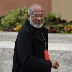 Kerala HC stays FIR against Syro-Malabar Church cardinal in controversial land deal
