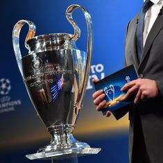 Champions League group stage draw: All you need to know about pots, paired teams and permutations