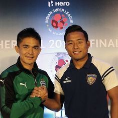 Jeje Lalpekhlua's struggles are not unique: Indian attackers need more game-time and goals