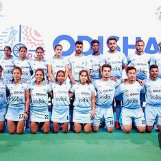 Asian Games hockey: India's men's team begin campaign against Hong Kong, women face Indonesia