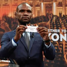 FC Barcelona deny buying illegal liver for Eric Abidal
