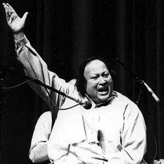 Explore the Kaharvaa taal through the qawwalis of Jaffar Hussain Badayuni and  Nusrat Fateh Ali Khan