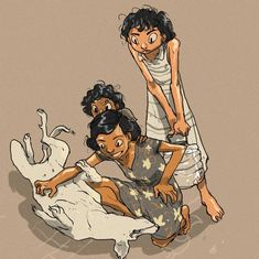 Kolkata's charming street life finds an inspired chronicler in a young illustrator