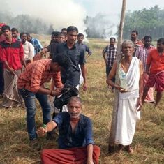 'We will save our village': In Kerala, a road project pits the CPI(M) against its supporters