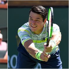 Indian Wells: Raonic books semi-final showdown with Del Potro