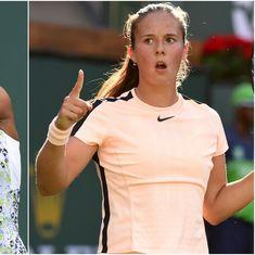 Indian Wells: Daria Kasatkina ousts Venus Willams to reach final