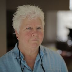 'Terrorists are not evil, they are people who have done a terrible thing': Crime writer Val McDermid