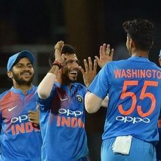 India will start as favourites against a fired-up Bangladesh in Nidahas Trophy final