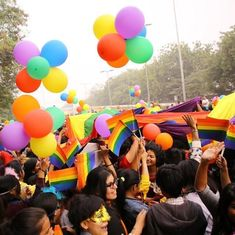 Section 377: Supreme Court to pronounce judgement on validity of law on Thursday