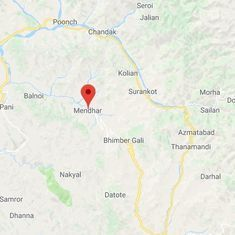 Jammu and Kashmir: Five civilians killed in cross border shelling in Mendhar sector