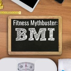Video: Why Body Mass Index is an outdated fitness measure
