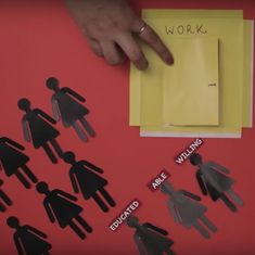 Watch: India's GDP could benefit greatly from more women in the workplace. This is how