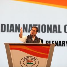 The big news: BJP calls Rahul Gandhi's speech a false, motivated attack, and nine other top stories
