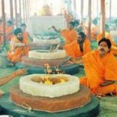 उत्तर प्रदेश : मेरठ में नौ दिनों तक महायज्ञ होगा ताकि शहर की हवा साफ रहे!