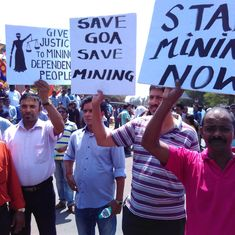 Goa: Mining crisis will be resolved soon, much before 2019 Lok Sabha elections, says BJP