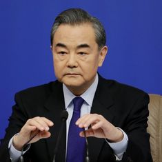 Wang Yi likely to be China's new special representative to lead border talks with India