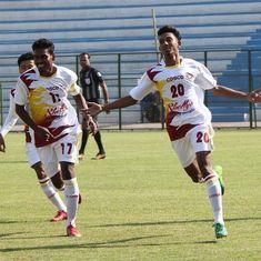 Bengal begin Santosh Trophy defence by thrashing Manipur 3-0, Kerala rout Chandigarh 5-1