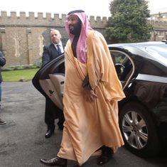 Women in Saudi Arabia should not be forced to wear an abaya or head scarf, says Crown Prince Salman