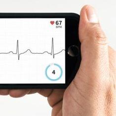 यह एप लकवा लगने के खतरे के बारे में मरीज को पहले ही सचेत कर सकता है