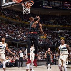 LeBron completes 16th triple-double of season, Simmons stars in 76ers's win over Hornets