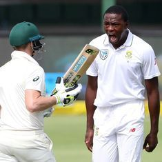'Common sense prevails', 'ICC folds under pressure': Twitter is divided over Rabada's ban overturn