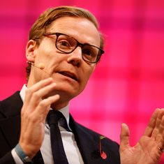 Bihar polls and beyond: Why Cambridge Analytica was eager to play in the world's largest democracy