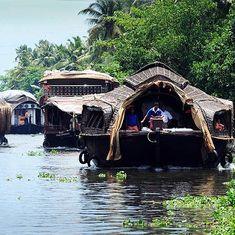 अब केरल का पर्यटन उद्योग भी निपाह वायरस की चपेट में आया