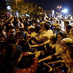 Delhi High Court tells JNU to initiate inquiry against professor accused of sexual harassment