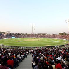 India vs England: ODI series in Pune to be played without spectators as Covid-19 cases spike