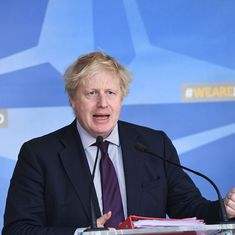 Brexit: British Foreign Secretary Boris Johnson resigns just before PM's address to Parliament