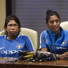 High time for women's IPL? Improve quality of domestic cricket first, says Mithali Raj