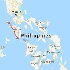 Philippines: 19 dead, at least 21 injured after bus plunges into ravine