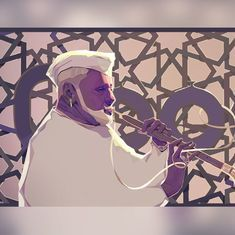 Today's Google Doodle honours shehnai master Bismillah Khan on his 102nd birth anniversary