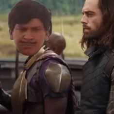 Watch: Tamil comedian Vadivelu joins Marvel's Avengers in a hilarious spoof