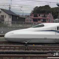 बुलेट ट्रेन परियोजना को लेकर जापान को चिंता क्यों हो गई है?