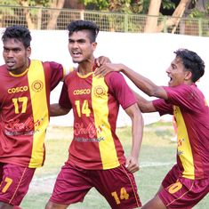 Santosh Trophy: Defending champions Bengal hammer Maharashtra 5-1 as Chandigarh hold Manipur 1-1