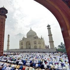 We will not be able to prove claim to Taj Mahal, UP Sunni Waqf Board tells Supreme Court