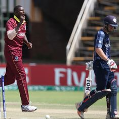 Hope we can win World Cup and bring Caribbean people closer: West Indies captain Jason Holder