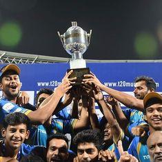Suryakumar Yadav's unbeaten 90 propels Knights to inaugural T20 Mumbai League title
