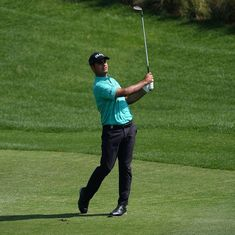 US Open golf: Shubhankar Sharma endures tough day, placed tied-37th