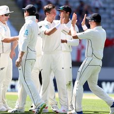 Boult's sublime six-for crushes Sri Lanka as New Zealand take control of second Test