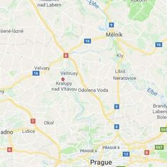 Czech Republic: At least six people killed in chemical factory explosion