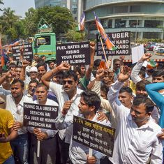 After Ola, Uber drivers call off strike after meeting company management