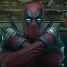 Trailer talk: Ryan Reynolds is fighting dirty in 'Deadpool 2'