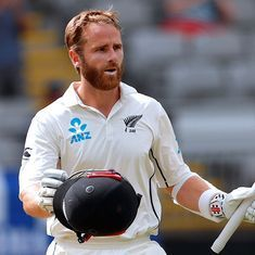 Rare feat: New Zealand top three batsmen score centuries against Bangladesh in first Test