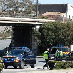 France: Police kill gunmen after he opened fire, killed three people in hostage situation