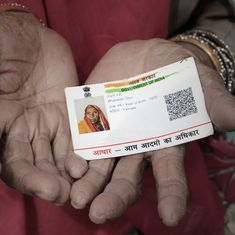 This week saw 3 Aadhaar leaks and an admission from the government that it lied about mobile linking